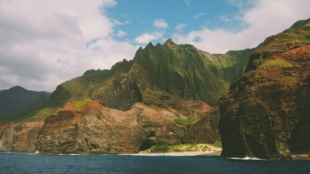 Bucket List Ideas: Backpacking the Napali Coast/Kalalau Trail