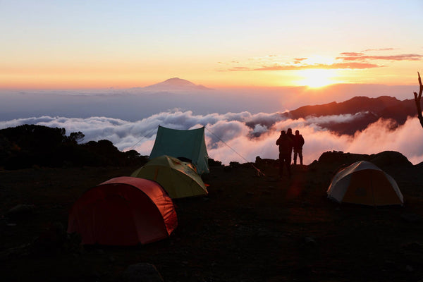 7 Tips For Hiking Kilimanjaro