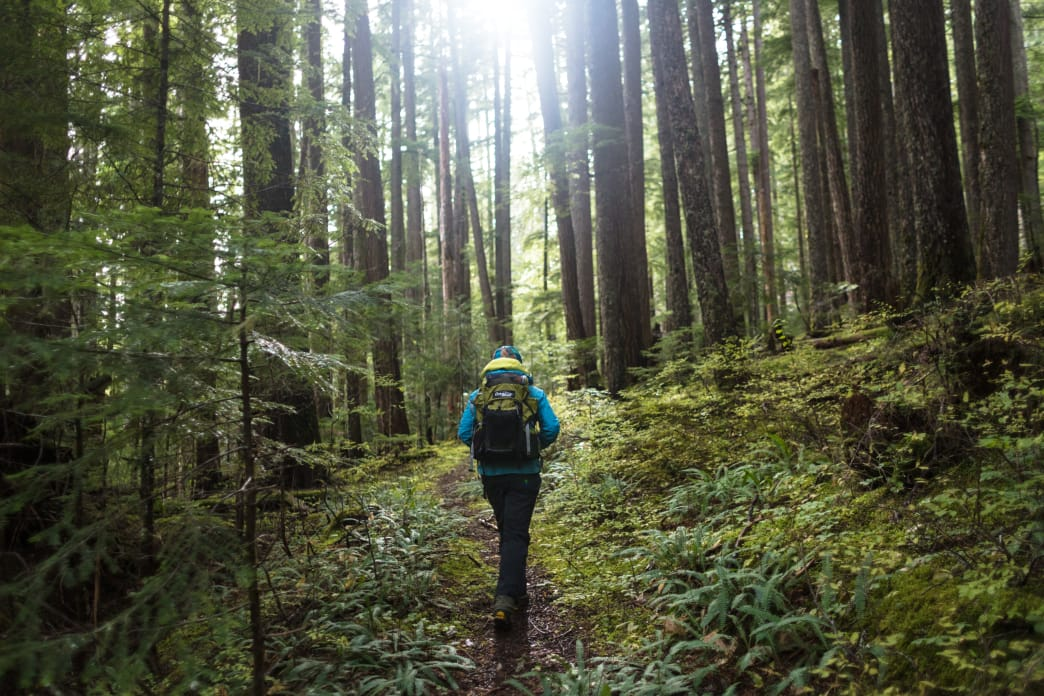 Everyone knows about packing out your trash. Here are a few often-overlooked ways to tread lightly in the great outdoors.