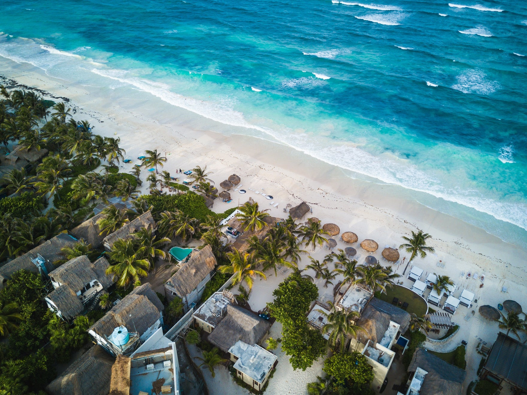 Bucket List Ideas: Riviera Maya, Mexico