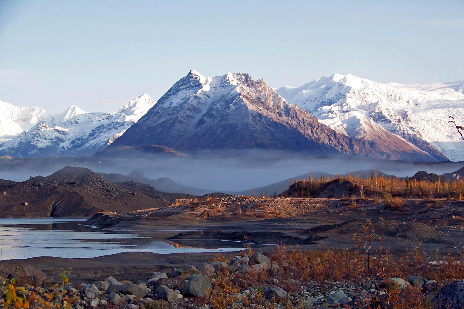 The Largest, Most Rugged National Park You've Never Heard Of and Why You Should Go: Wrangell-St. Elias, Alaska