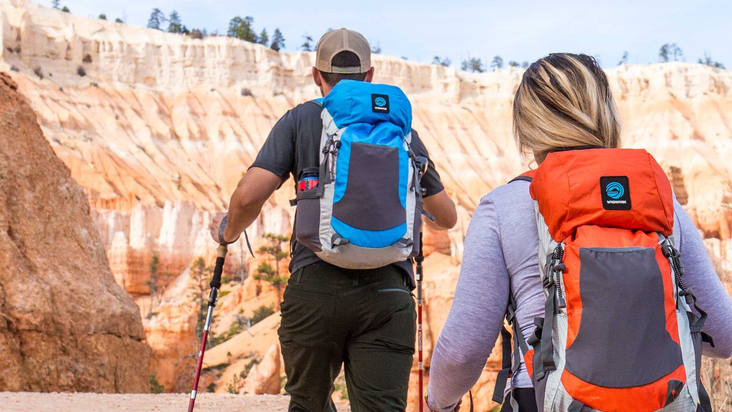 Highpoint 30l Hiking Daypack Wildhorn Outfitters