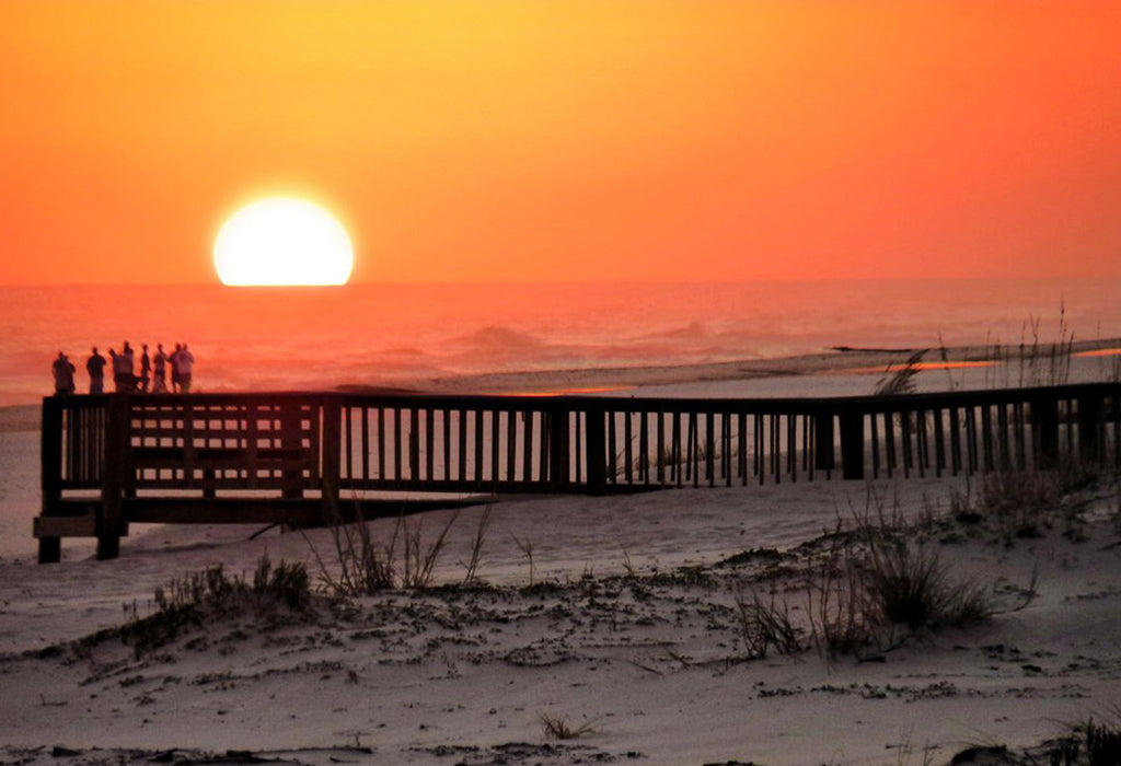 c5e1b4cb1 Fort Morgan is an off-the-beaten-path option in Alabama that's  pet-friendly, too! Did you ...