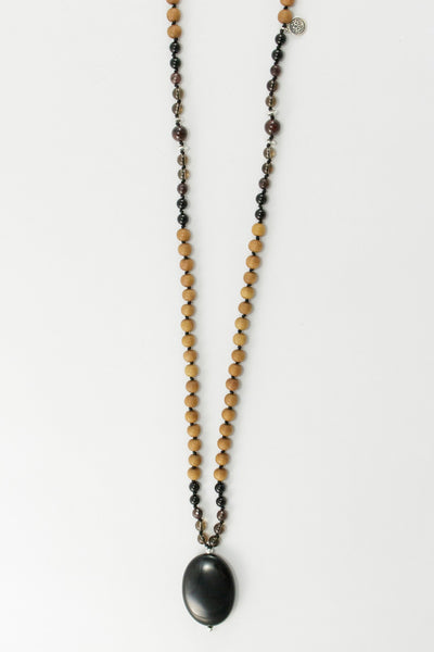 The Supernova Mala - Mala Kamala Mala Beads  - 1