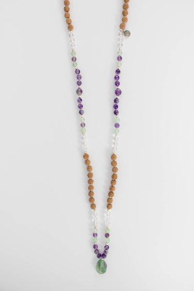 The ZAnti Mala - Mala Kamala Mala Beads
