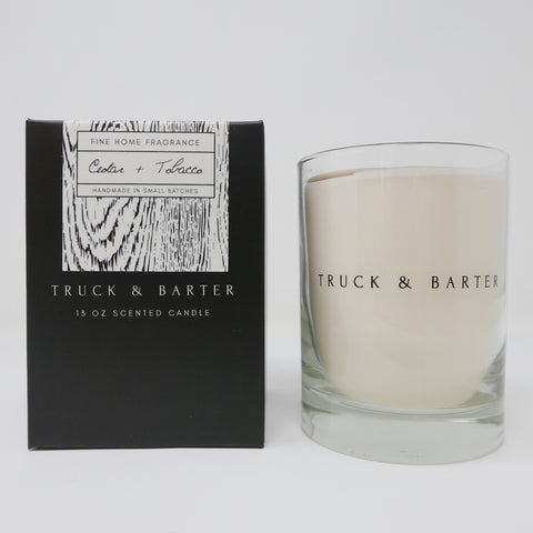 White Grapefruit | Scented Candle