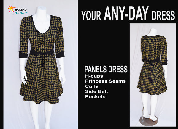 Ponte Di Roma - Any Day Dress