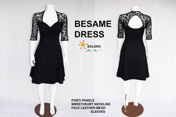 Besame Dress