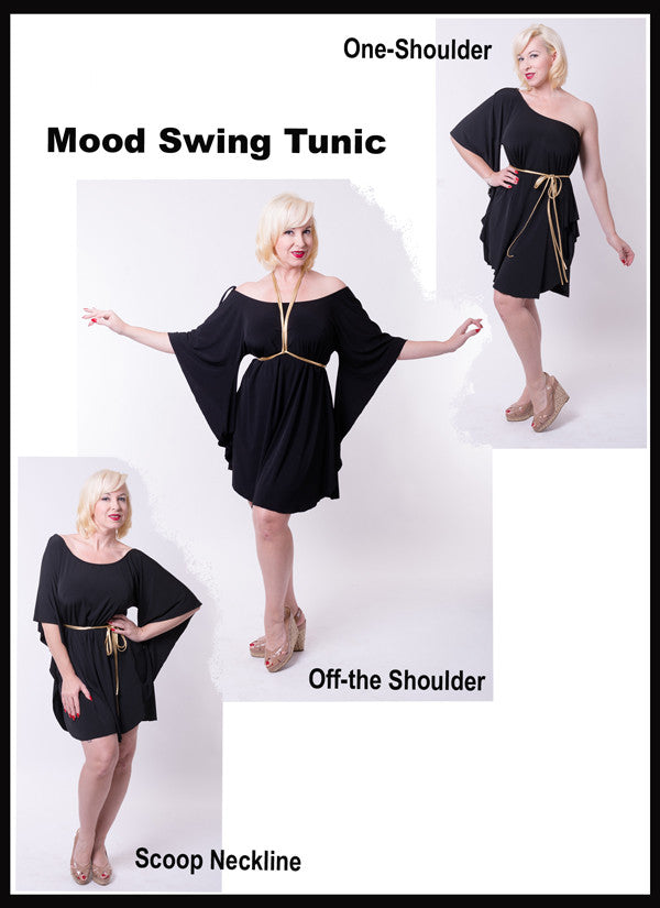 Mood Swing Tunic
