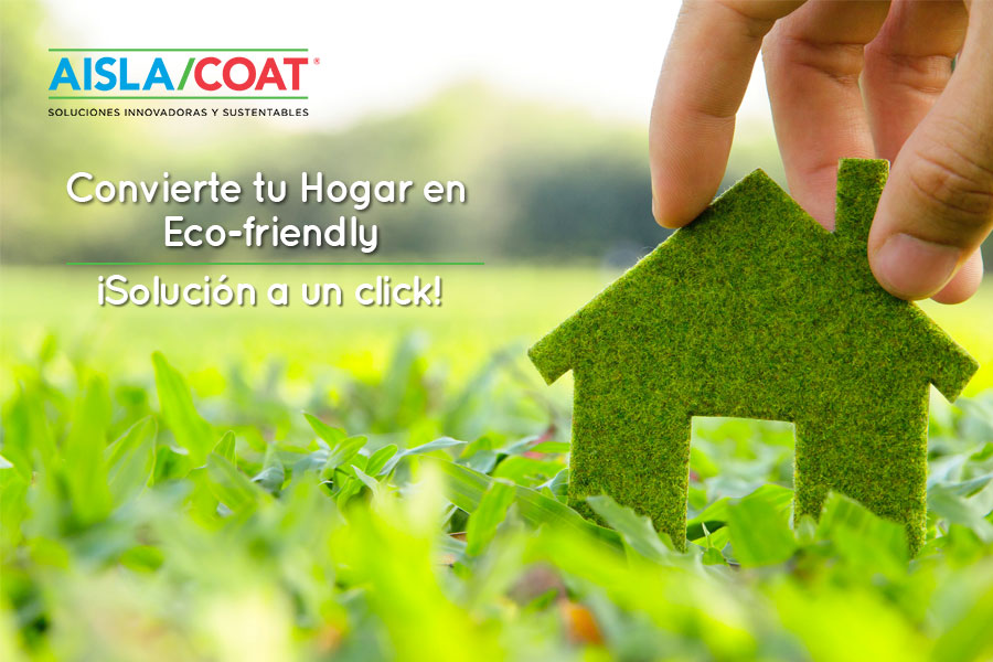 hogar eco-friendly