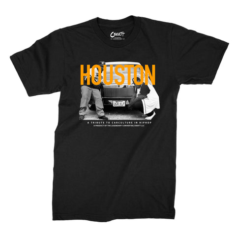 "CARS THAT INFLUENCED THE CULTURE ""HOUSTON"""