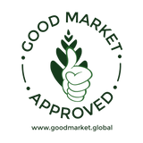 The Good Market Logo