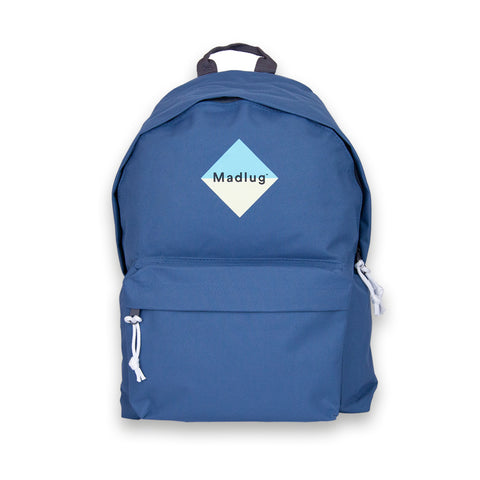 Airforce Blue Backpack