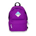 Magenta Backpack