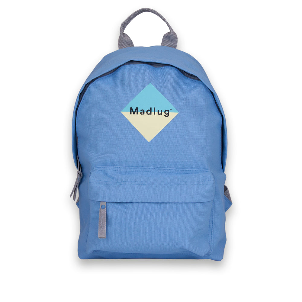 Sky Blue Mini Backpack