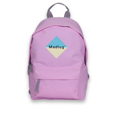 Pink Mini Backpack