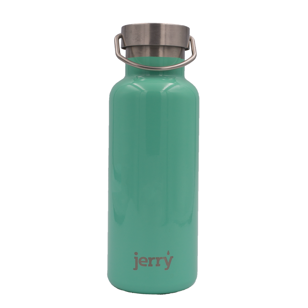 Mint Drink Bottle