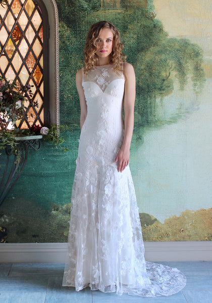 Wedding Dresses Made in America – made loKal
