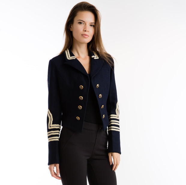 The Willa Jacket