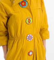The Plains Anorak