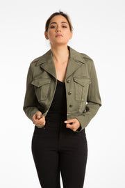 The Cadet Jacket