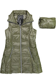 The New Nylon Vest