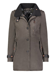 German Trench Coat