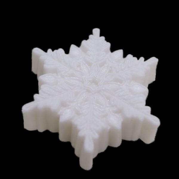 Decorative Soap - Snowflake
