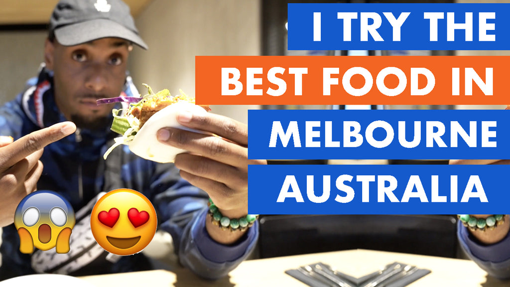 Best Food To Eat In Melbourne Australia