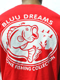 Bluu Dreams Big Catch