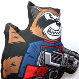 Rocket Pillow