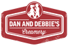 natural cleaning products made in Iowa can be found at Dan and Debbie's Creamery