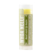 Lip Balm made with Organic Ingredients