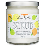 Natural Cleaning Scrub