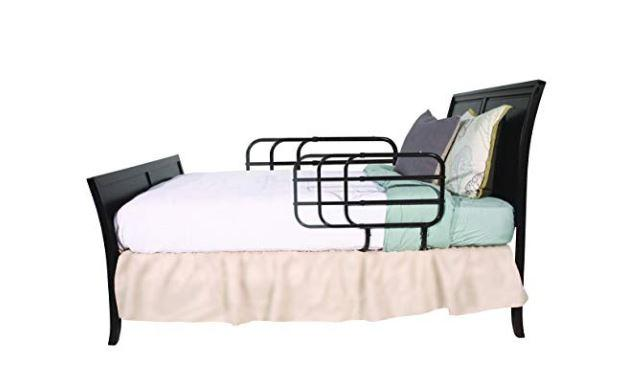 Accessories - Able Life Bedside Extend-A-Rail -2 Pack