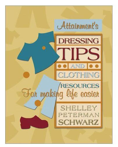 Accessories - Dressing Tips And Clothing Resources For Making Life Easier - By Shelley Peterman Schwarz