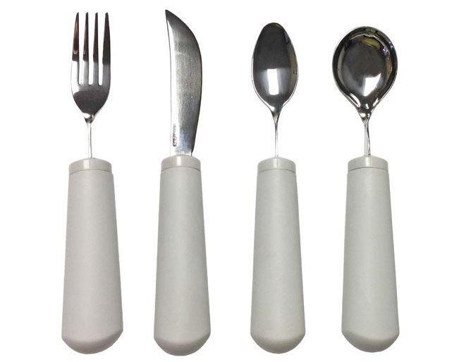 Accessories - Kinsman Classic Weighted Utensils : Utensil Set