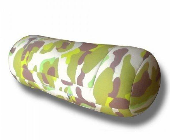 Cushion - Senseez 3 In 1 Adaptable Weighted Therapeutic Vibrating Cushion + Hot And Cold Pack