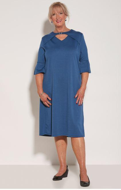 Dresses - Women's Rosie Dress - Meadow Mist (size: From Medium To XXLarge)