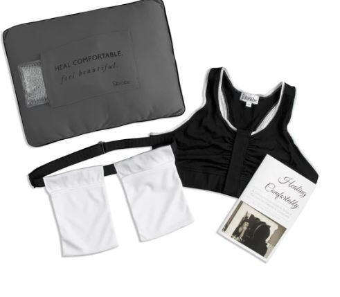 Gift Set - Essential Breast Surgery Recovery Bundle