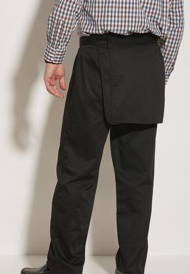 Pants - Men's Timmy Pants - Essential Black, Navy And Khaki (size: From Medium To 2XLarge)