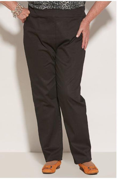 Pants - Women's Sophie Pants - Black Iris (size: From Medium To XXLarge)