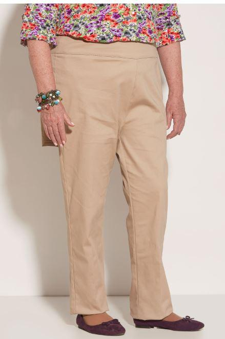 Pants - Women's Sophie Pants - Salted Caramel (size: From Medium To XXLarge)