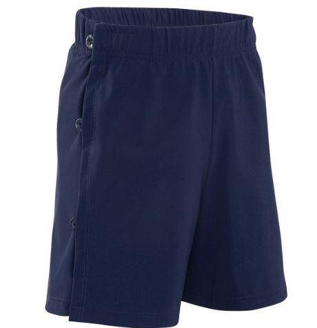 Swim Wear - Boy's Kes-Vir Swim Wrap Shorts (from Ages 5 To 14)