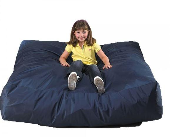 "Toys - Crash Pad 5""x 5' - Ideal For Sensory Stimulation"