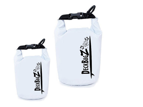 NEW Larger Size Dry Bag for inside your deck bag!