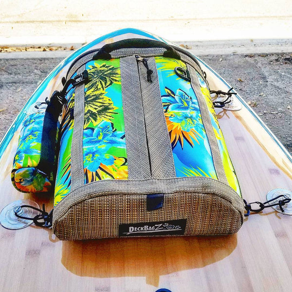 paddle board deck bag