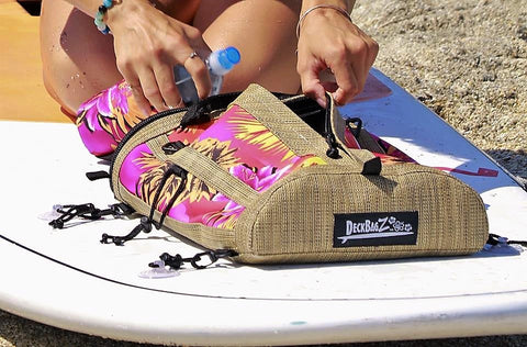 paddleboard deck bag