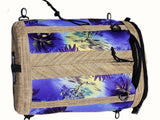paddleboard deck bags haole purple