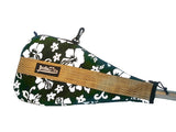 Paddle Blade Cover for SUP- Retro Green